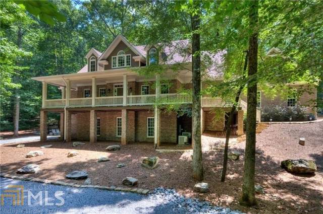 2186 Taylorsville Rd, Taylorsville, GA 30178 (MLS #8719729) :: The Realty Queen Team