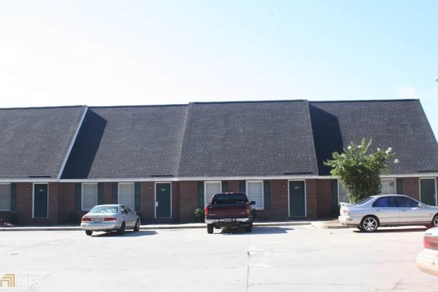230 Lanier Dr 248 Park Place, Statesboro, GA 30458 (MLS #8719754) :: RE/MAX Eagle Creek Realty