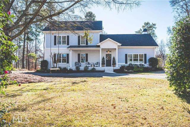 9140 Browns Bridge Rd, Gainesville, GA 30506 (MLS #8719769) :: Buffington Real Estate Group