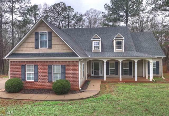 133 Ben Franklin Ct, Griffin, GA 30224 (MLS #8719796) :: Bonds Realty Group Keller Williams Realty - Atlanta Partners