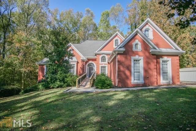 3530 Tuggle Road, Buford, GA 30519 (MLS #8719828) :: Bonds Realty Group Keller Williams Realty - Atlanta Partners