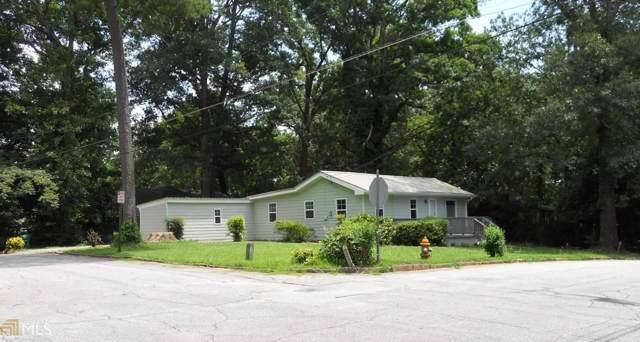 617 Iris Rd, Pine Lake, GA 30072 (MLS #8719852) :: Team Cozart