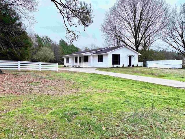 1965 Dooley Town, Statham, GA 30666 (MLS #8719855) :: Team Reign