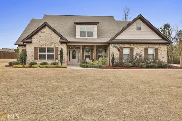 132 Elite Way, Mcdonough, GA 30252 (MLS #8719859) :: Tommy Allen Real Estate