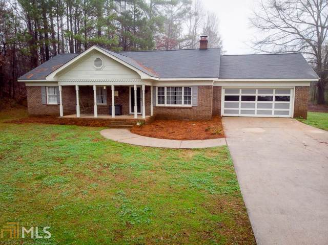 11937 Highway 278, Covington, GA 30014 (MLS #8719881) :: Rettro Group