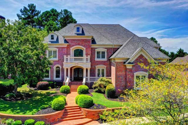 8295 St Marlo Fairway Dr #353, Duluth, GA 30097 (MLS #8719965) :: Athens Georgia Homes