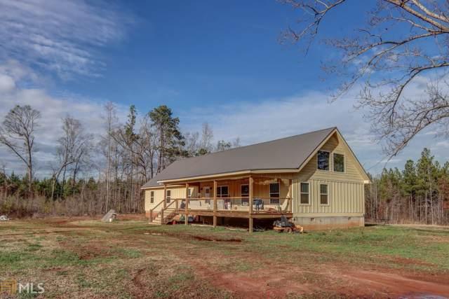 5867 Goolsby Rd, Monticello, GA 31064 (MLS #8720013) :: Rettro Group