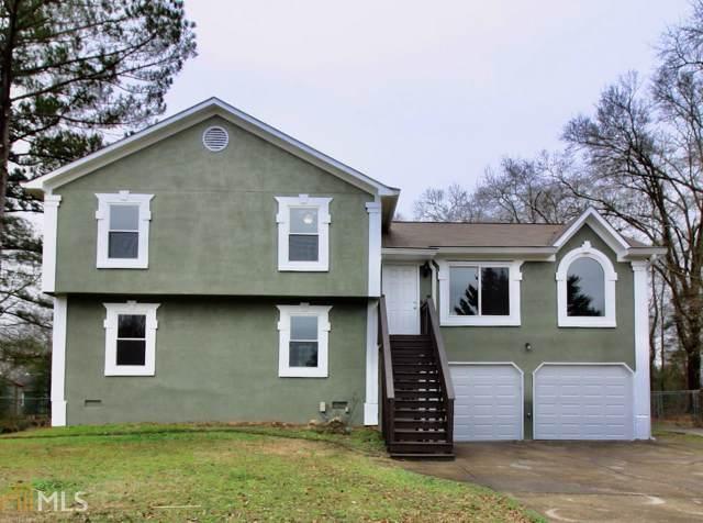 13 Creek Bend Ct, Euharlee, GA 30120 (MLS #8720044) :: Athens Georgia Homes