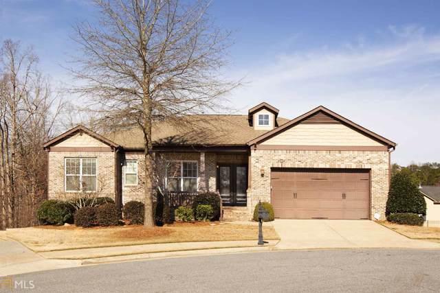 716 Springer Mountain, Canton, GA 30114 (MLS #8720048) :: Bonds Realty Group Keller Williams Realty - Atlanta Partners