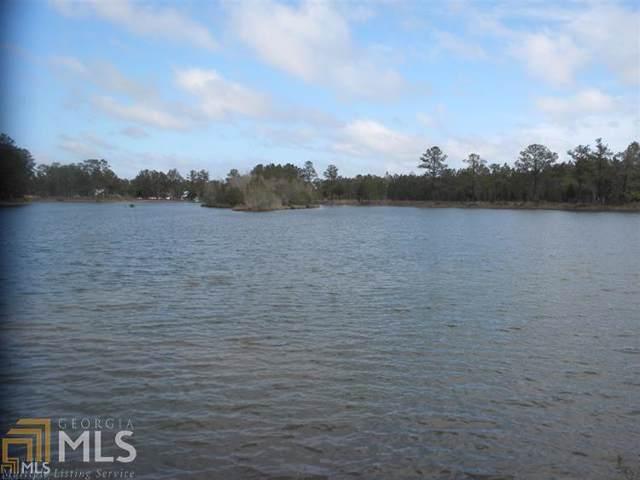 1024 Lake Deborah Dr, Folkston, GA 31537 (MLS #8720087) :: Anita Stephens Realty Group