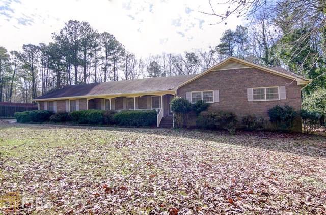 230 Roxboro Ct, Fayetteville, GA 30215 (MLS #8720115) :: Athens Georgia Homes
