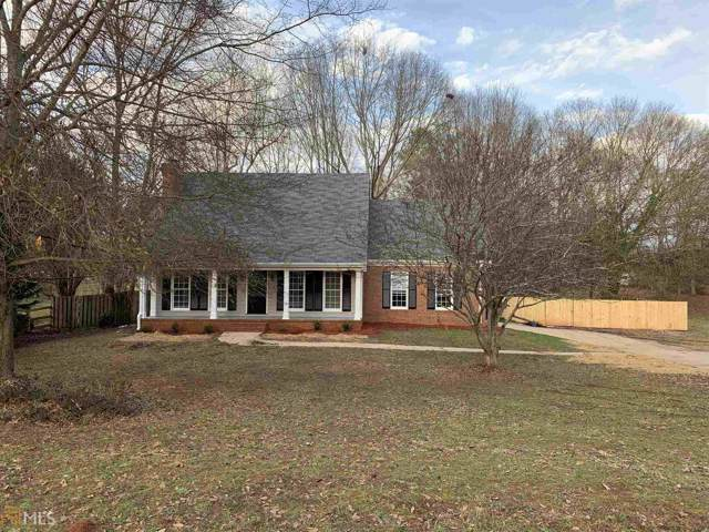 1040 Aiken Rd, Bogart, GA 30622 (MLS #8720125) :: Rettro Group