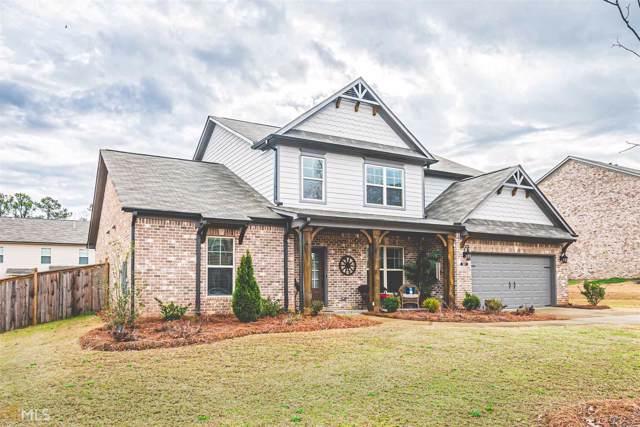 561 Wagon Hill Lane, Sugar Hill, GA 30518 (MLS #8720134) :: Bonds Realty Group Keller Williams Realty - Atlanta Partners