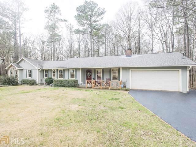 3150 E Fairview Rd, Mcdonough, GA 30252 (MLS #8720166) :: Rettro Group
