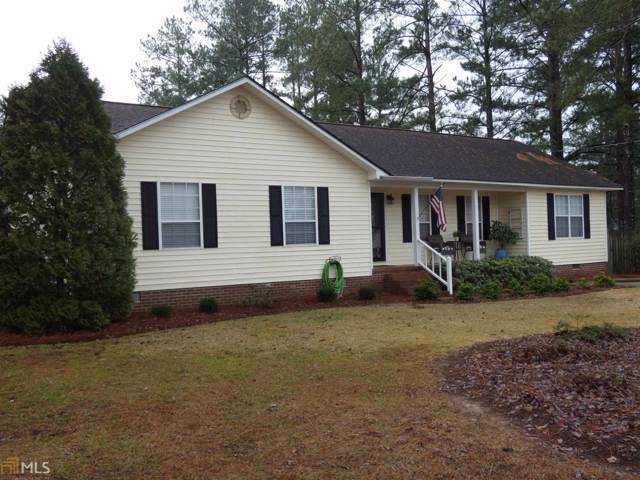 751 Mcintyre St, Sandersville, GA 31082 (MLS #8720184) :: Bonds Realty Group Keller Williams Realty - Atlanta Partners