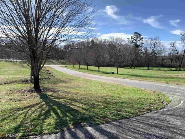 650 Country Meadow Dr #18, Clarkesville, GA 30523 (MLS #8720195) :: Bonds Realty Group Keller Williams Realty - Atlanta Partners