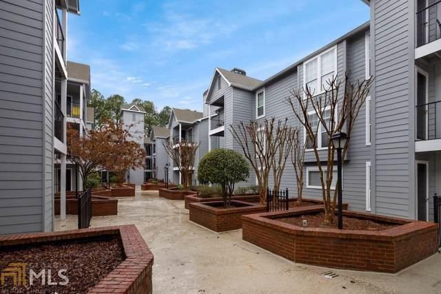 516 Granville Ct, Atlanta, GA 30328 (MLS #8720207) :: RE/MAX Eagle Creek Realty