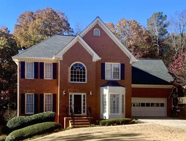 925 Secret Cove Drive #28, Sugar Hill, GA 30518 (MLS #8720236) :: Bonds Realty Group Keller Williams Realty - Atlanta Partners