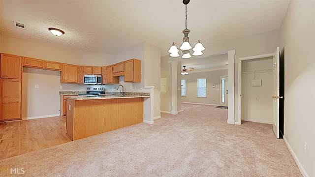 4681 Crawford Oaks Dr, Oakwood, GA 30566 (MLS #8720245) :: Buffington Real Estate Group