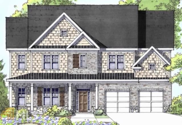 4225 Gunnerson Ln, Kennesaw, GA 30152 (MLS #8720280) :: Bonds Realty Group Keller Williams Realty - Atlanta Partners