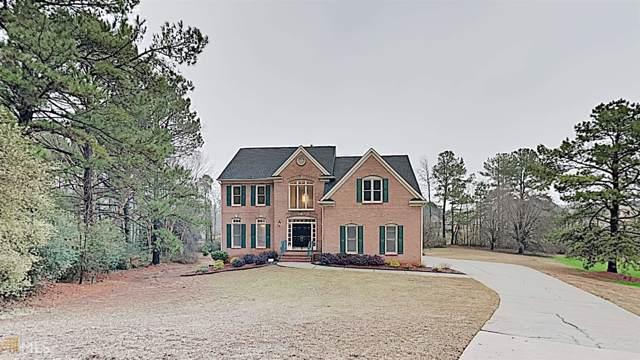 150 Hillcrest Pt, Fayetteville, GA 30215 (MLS #8720347) :: Athens Georgia Homes