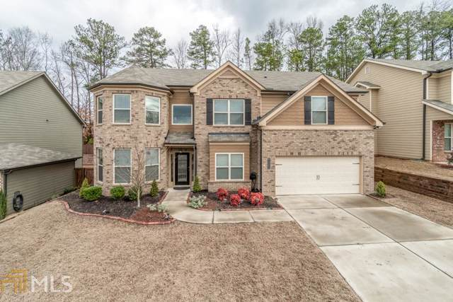 4119 Two Bridge Dr, Buford, GA 30518 (MLS #8720374) :: Buffington Real Estate Group