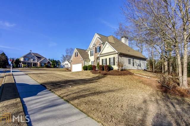 10 Michelle Trl, Fayetteville, GA 30215 (MLS #8720386) :: Athens Georgia Homes