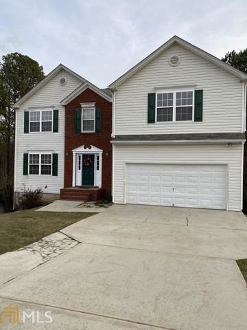 180 Windriver Trl, Powder Springs, GA 30127 (MLS #8720387) :: BHGRE Metro Brokers