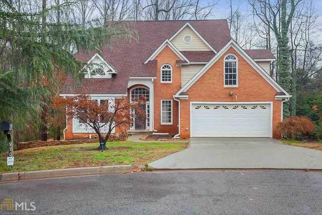 970 San Lacinto Ln, Lawrenceville, GA 30043 (MLS #8720397) :: Bonds Realty Group Keller Williams Realty - Atlanta Partners