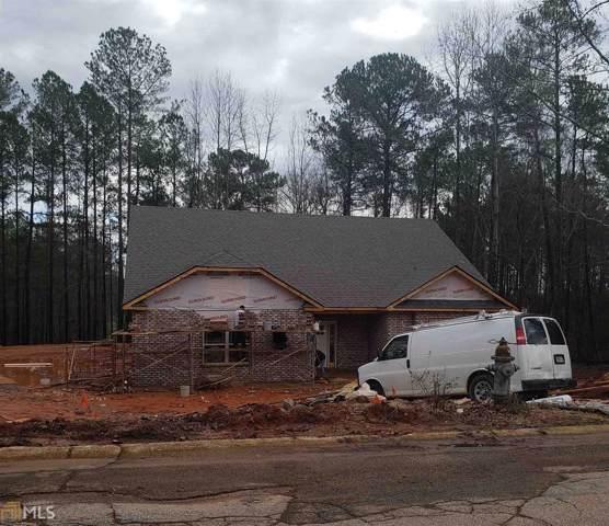 8318 East Carroll Rd #4, Winston, GA 30187 (MLS #8720405) :: Bonds Realty Group Keller Williams Realty - Atlanta Partners