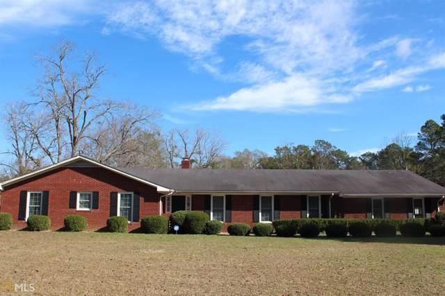 659 Miller St, Statesboro, GA 30458 (MLS #8720416) :: RE/MAX Eagle Creek Realty