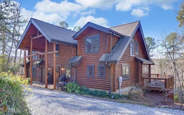 577 Turkey Trot Rd, Clarkesville, GA 30523 (MLS #8720417) :: Bonds Realty Group Keller Williams Realty - Atlanta Partners