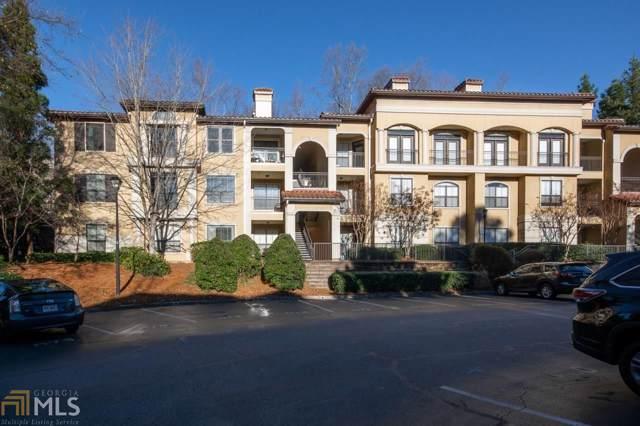 3777 Peachtree Rd #714, Atlanta, GA 30319 (MLS #8720419) :: Team Cozart