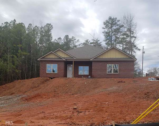 8135 Orkney Way #23, Winston, GA 30187 (MLS #8720425) :: Bonds Realty Group Keller Williams Realty - Atlanta Partners