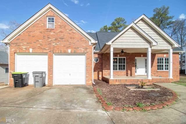 5369 Kings Hwy, Douglasville, GA 30135 (MLS #8720432) :: Athens Georgia Homes