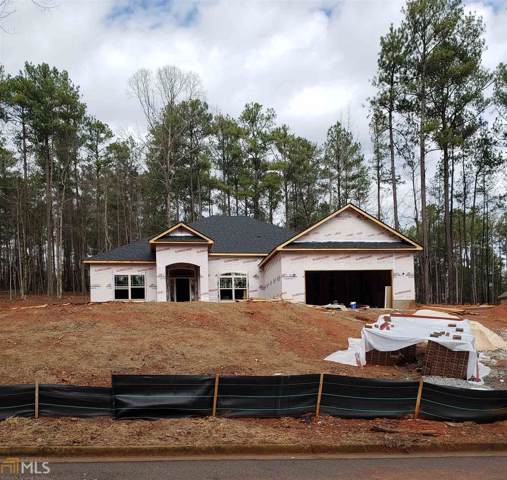 8185 Orkney Way #28, Winston, GA 30187 (MLS #8720435) :: Bonds Realty Group Keller Williams Realty - Atlanta Partners