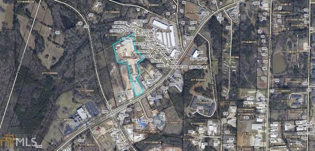 2270 West Point Rd, Lagrange, GA 30240 (MLS #8720436) :: Bonds Realty Group Keller Williams Realty - Atlanta Partners