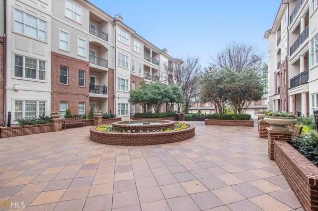 3635 E Paces Cir #1216, Atlanta, GA 30326 (MLS #8720440) :: Lakeshore Real Estate Inc.