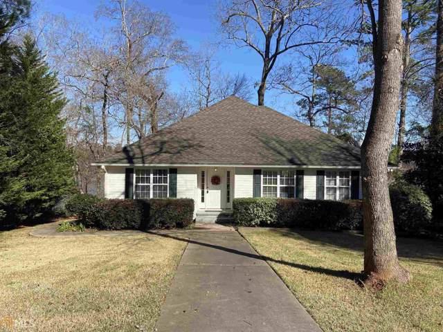151 SE Mays, Milledgeville, GA 31061 (MLS #8720464) :: Bonds Realty Group Keller Williams Realty - Atlanta Partners