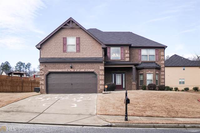 2670 Paddock Point, Dacula, GA 30019 (MLS #8720470) :: Bonds Realty Group Keller Williams Realty - Atlanta Partners