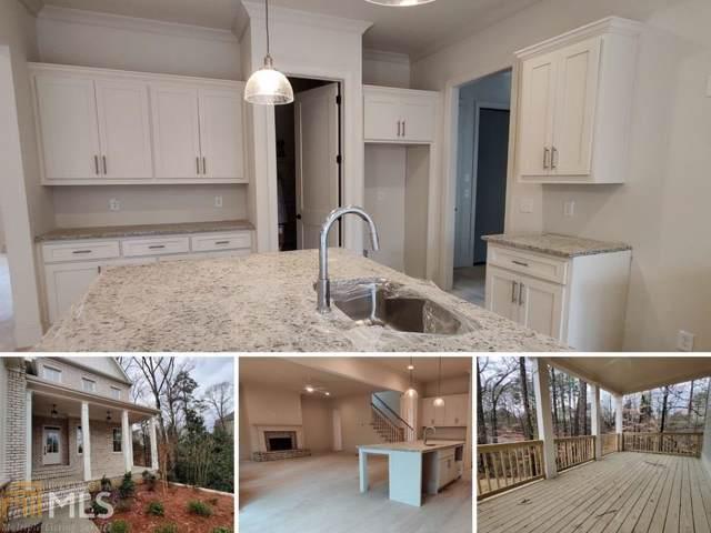 5706 Registry Oaks Ln, Mableton, GA 30126 (MLS #8720471) :: Buffington Real Estate Group