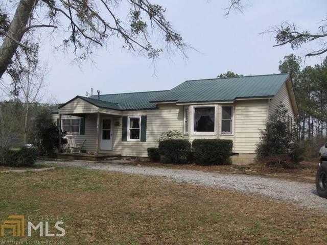 283 Yamacraw Rd, Griffin, GA 30223 (MLS #8720473) :: Tommy Allen Real Estate