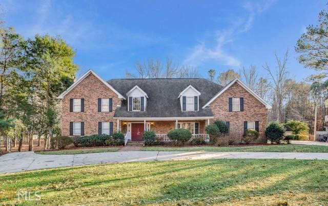 260 Camelot Dr, Fayetteville, GA 30214 (MLS #8720479) :: Buffington Real Estate Group
