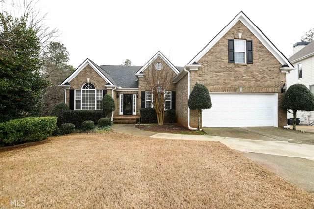 2607 Bent Tree Dr, Dacula, GA 30019 (MLS #8720481) :: Bonds Realty Group Keller Williams Realty - Atlanta Partners