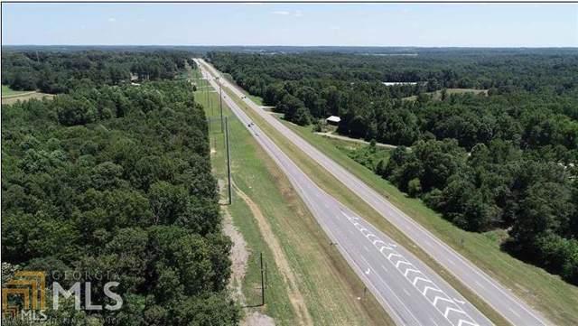 0 Webbs Creek Rd, Commerce, GA 30529 (MLS #8720525) :: Bonds Realty Group Keller Williams Realty - Atlanta Partners