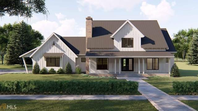 115 Nancy Branch Rd, Milledgeville, GA 31061 (MLS #8720526) :: Buffington Real Estate Group