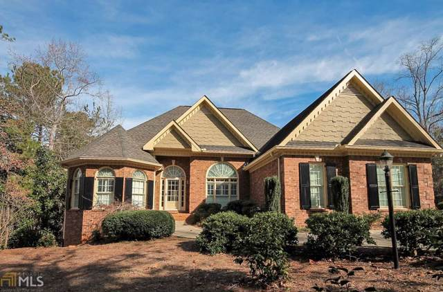 1200 Mountain Laurel Dr, Watkinsville, GA 30677 (MLS #8720535) :: Rettro Group