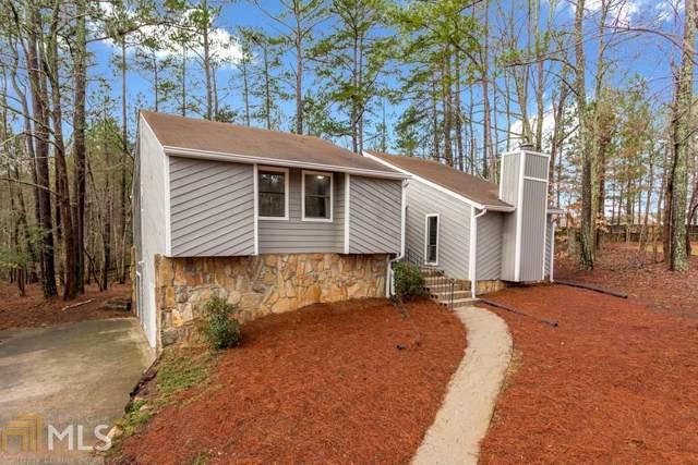 6876 Laurel Ridge Court, Douglasville, GA 30135 (MLS #8720547) :: Rettro Group