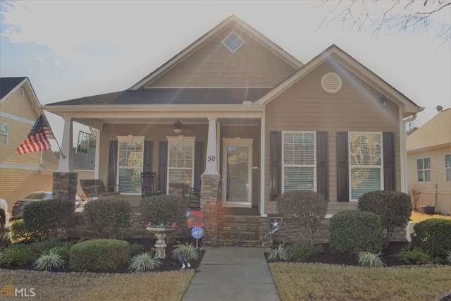 50 Orchard Dr, Covington, GA 30014 (MLS #8720554) :: Rettro Group