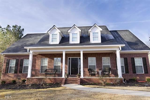 30 Walnut Ridge Ct, Covington, GA 30014 (MLS #8720556) :: RE/MAX Eagle Creek Realty